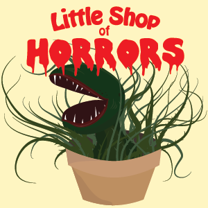 MTG's LITTLE SHOP OF HORRORS Opens Tonight