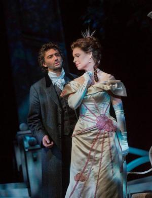 Met Opera Live's WERTHER Broadcast at Town Hall Theater, 3/15