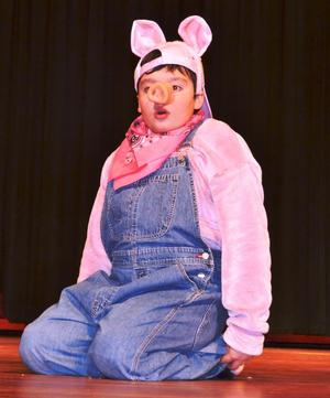 Un-Common Theatre's CHARLOTTE'S WEB - THE MUSICAL Opens 3/14