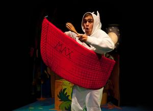 Young People's Theatre to Present WHERE THE WILD THINGS ARE, 3/4-30
