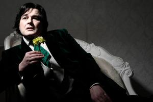 WILDE WEEK to Kick Off July 7 at the St. James Studio, Featuring Oscar Wilde's Grandson Merlin Holland