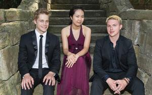 Music Academy of the West Announces 2014 Concerto Night Soloists; Concert Set for 7/19