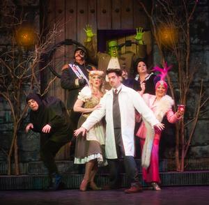 Rivertown Theater's YOUNG FRANKENSTEIN Adds 5/25 Performance