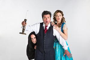YOUNG FRANKENSTEIN Comes to the Omaha Community Playhouse, Now thru 6/29