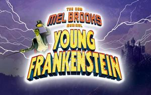 It's Alive! YOUNG FRANKENSTEIN Is Fully Charged at Beck Center, Now thru 8/17