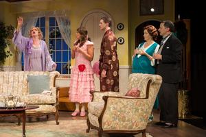 Theatre Aspen Opens Sandy Rustin's THE COTTAGE Tonight, 7/24