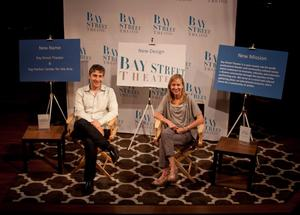 Bay Street Theater in Sag Harbor Announces New Name, New Mission, and New Programs