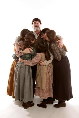 Virginia Rep to Open FIDDLER ON THE ROOF, 11/22
