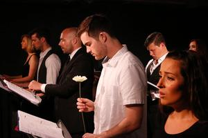 FOR TONIGHT Plays Special Concert at NYMF Tonight