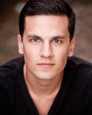 Aaron Sidwell & Louise English Join Cast of BLOCKBUSTER - The Musical