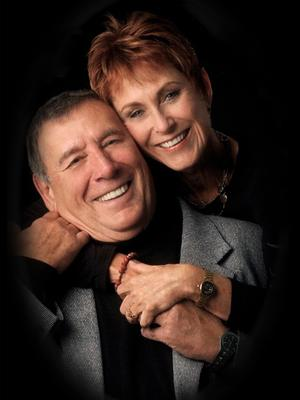 Amanda McBroom and George Ball to Bring SOME ENCHANTED EVENING to 54 Below, 10/8 & 14