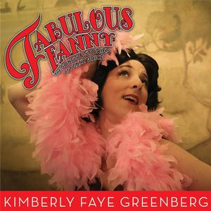 Kimberly Faye Greenberg Releases 'FABULOUS FANNY' Album