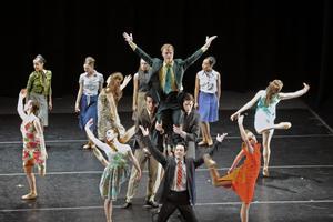American Repertory Ballet Announces Spring 2014 Season