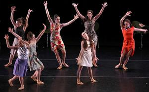 American Repertory Ballet to Bring FIREBIRD to McCarter Theatre, 3/12