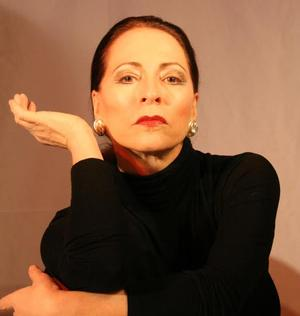 Ann Crumb to Lead Media Theatre's SUNSET BOULEVARD, Running 4/16-5/18
