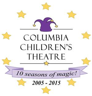 Columbia Children's Theatre Offers Ticket Discounts for 2014-15 Season, Featuring Pirates, Rabbits and More!