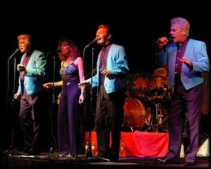 Tickets on Sale 12/7 for A Spring Doo Wop, The Skyliners, The Crystals, Lenny Welch and More at Tarrytown Music Hall
