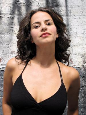 Mandy Gonzalez Boards Next Month's BROADWAY LOVE Benefit