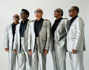 The Blind Boys of Alabama Come to Enlow Hall, 2/9