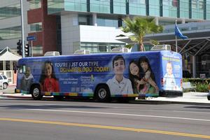 Coeurage Theatre's ANDRONICUS Partners with Children's Hospital Los Angeles for Blood Drive Today