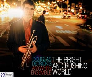 AnyWhen Ensemble Celebrates THE BRIGHT AND RUSHING WORLD CD Release at Rubin Museum Today