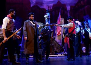 LES MISERABLES Opens this Week at Reston CenterStage