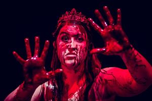 Circle Theatre Presents CARRIE THE MUSICAL 9/04-20