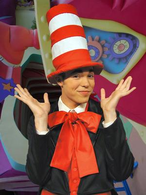 Runaway Stage Productions Presents SEUSSICAL THE MUSICAL, Now thru 3/23