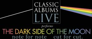 Classic Albums Live Presents Pink Floyd's Dark Side of The Moon at bergenPAC, 8/21