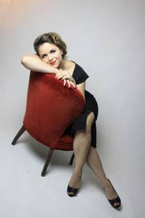 BOARDWALK EMPIRE's Molly Ryan to Perform at the Iridium, 3/11