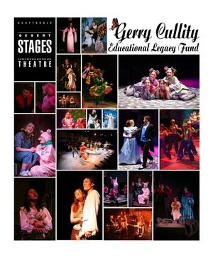 Scottsdale Desert Stages Theatre to Present Concert of Gerry Cullity's Greatest Hits, 7/20