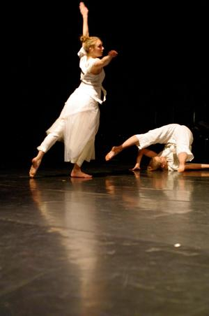 UM School of Theatre & Dance Presents DANCE IN CONCERT, Now thru 3/22
