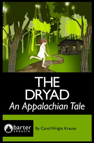 Barter to Premiere 'THE DRYAD,' Begin. 3/8