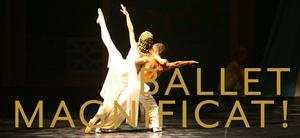 Olmsted Performing Arts to Welcome Ballet Magnificat, 3/20