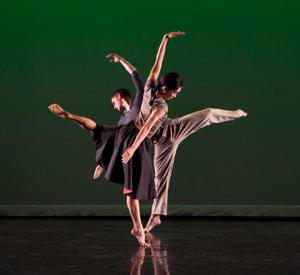 Mark Morris Dance Group Returns to Houston Jan. 31 and Feb. 1