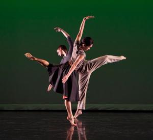Mark Morris Dance Group Returns to Houston Jan. 31 and Feb. 1