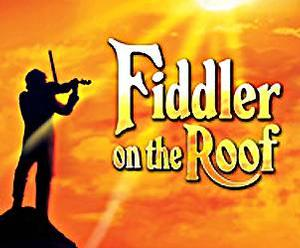 Media Theatre Announces FIDDLER ON THE ROOF as 2014 Summer Camp Musical