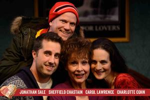 Cast of Off-Broadway's HANDLE WITH CARE Set for Talkback Tonight