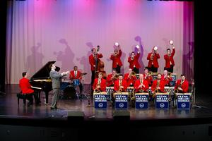Glenn Miller Will Return to the Thousand Oaks Civice Arts Plaza, 3/7