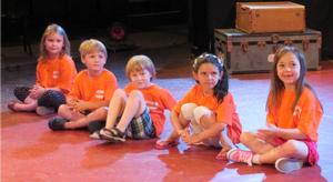 Playhouse on Park Offering Acting Programs for Grades K-5 this Fall