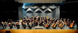 bergenPAC Welcomes Haifa Symphony Orchestra of Israel Tonight