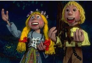 HANSEL AND GRETEL & More Coming to AZ Puppet Theater Next Month