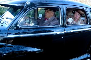 Harbor Lights Offers Mother's Day Special for DRIVING MISS DAISY, Running Now thru 5/18