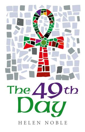 Helen Noble's THE 49TH DAY to Hit Shelves, Aug 2014