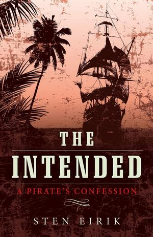 Sten Eirik Pens THE INTENDED, Out Sept 2014 from Top Hat Books