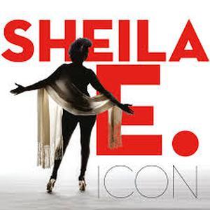 Sheila E. to Release New Album, 3/25