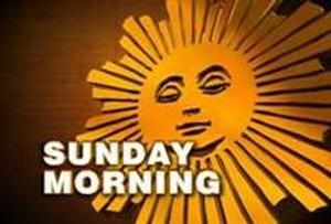 CBS SUNDAY MORNING Scores Best February Sweep in Viewers Since 1994
