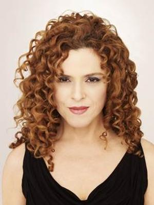 Bernadette Peters in Concert Adds Australian Dates