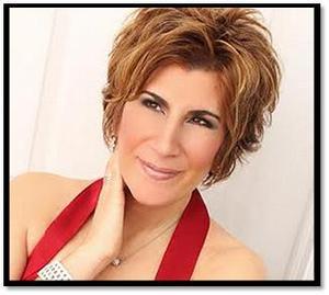 Marieann Meringolo to Play Ware Center, 3/21