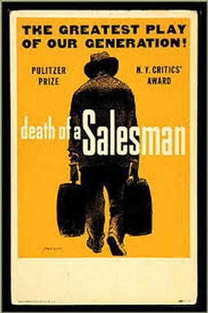 Clarksville Little Theatre Presents DEATH OF A SALESMAN, Now thru 3/22